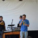 Stage Reggae Ragga Dub 2016