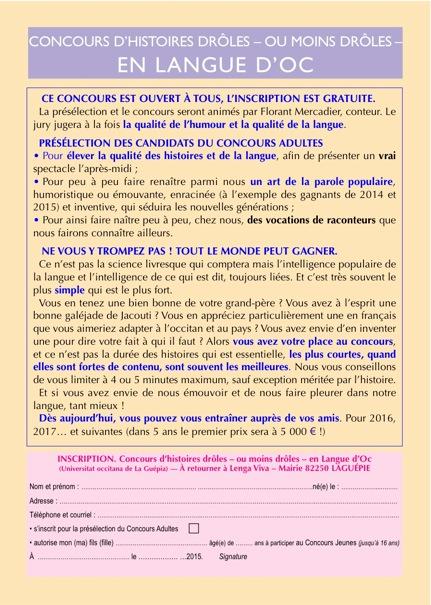 Concours d'histoires Laguépie 2016 A5-V