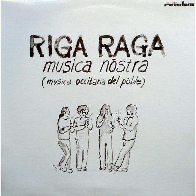 RIga Raga