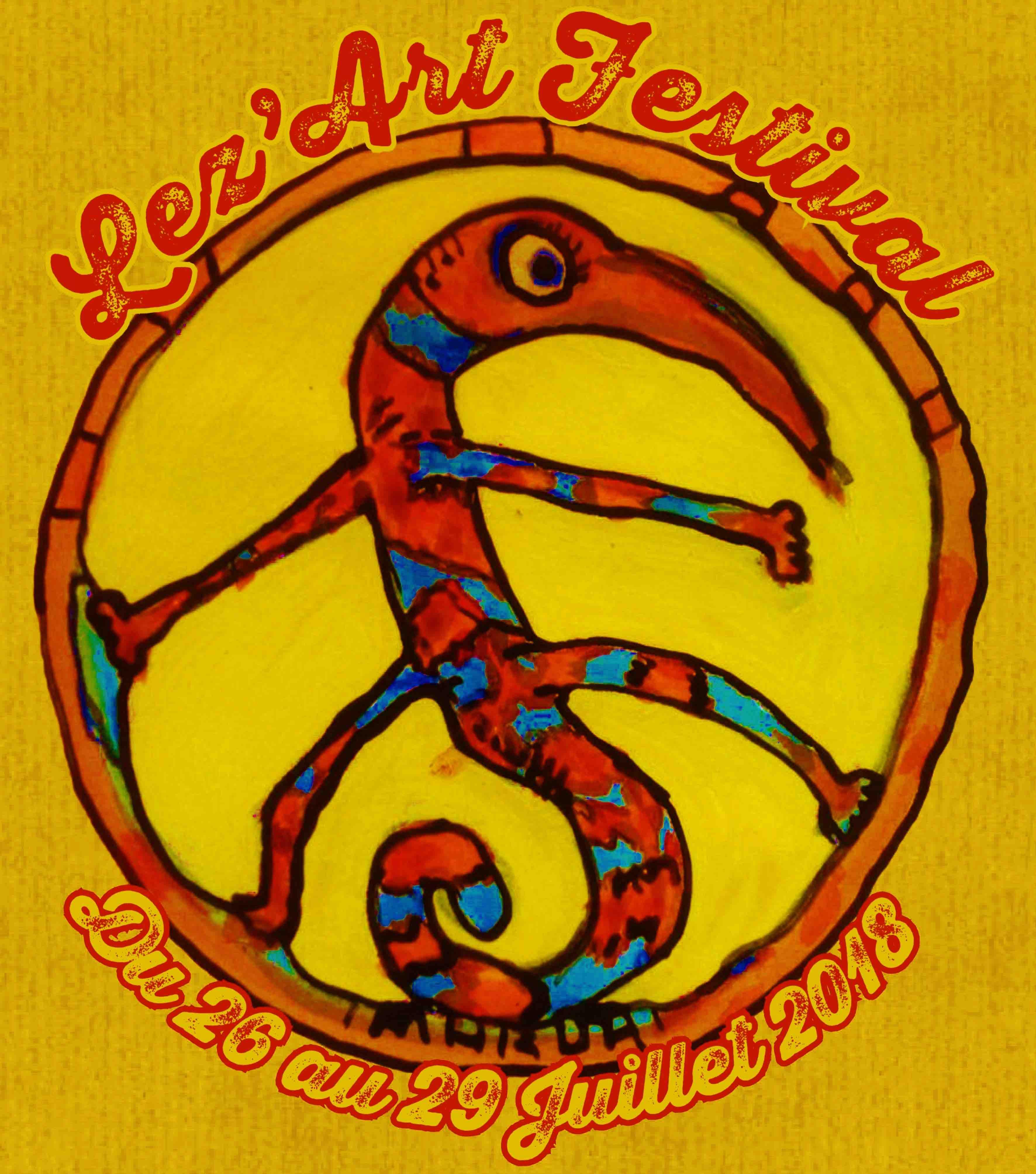 LOGO LEZART 18 site